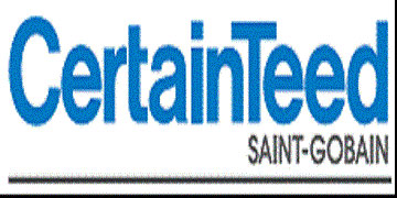 CertainTeed Corporation logo