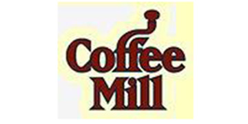 Coffee Mill Inc logo