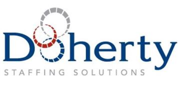 Doherty Staffing Solutions logo