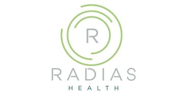 Go to RADIAS Health profile
