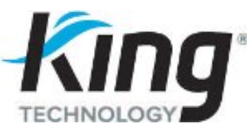 King Technology logo