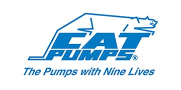 Cat Pumps logo