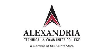 Alexandria Technical and Community College logo
