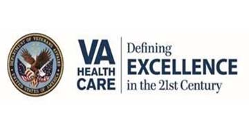 The Minneapolis VA Health Care System logo