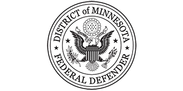 Office Of The Federal Defender  logo