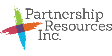 PARTNERSHIP RESOURCES, INC. logo