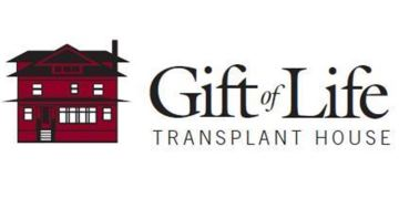 Gift of Life Transplant House