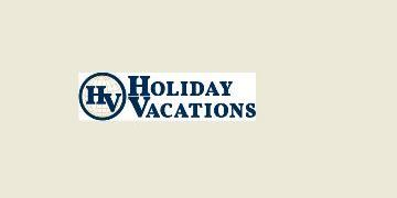 Holiday Vacations logo
