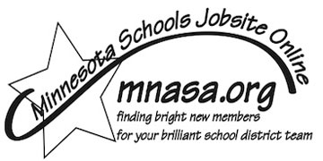 Minnesota Association of School Administrators  logo