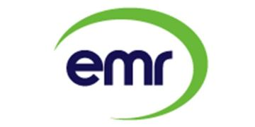 Northern Metal Recycling, an EMR Company logo