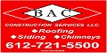 B.A.C. Construction Services, LLC