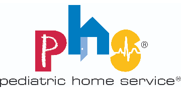 Pediatric Home Service logo