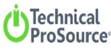 Technical ProSource logo