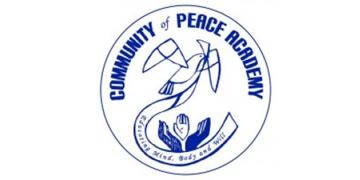 Community Of Peace Academy logo