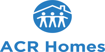 ACR Homes logo