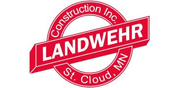 Landwehr Construction  logo
