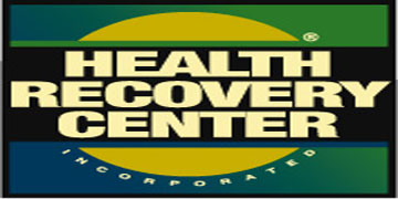 Health Recovery Center logo