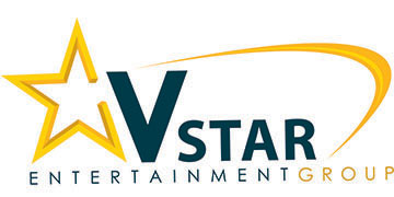 Vstar Entertainment logo