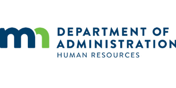Minnesota Department of Administration logo
