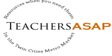 Teachers ASAP logo