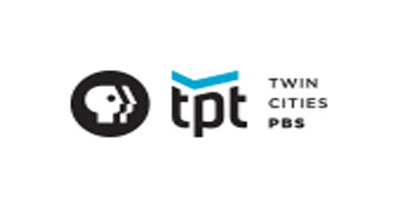 Twin Cities Public Television (tpt) logo