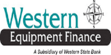 Western Equipment Finance logo