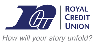 Royal Credit Union  logo