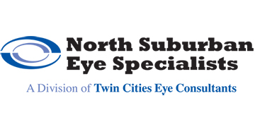 North Suburban Eye Specialists logo