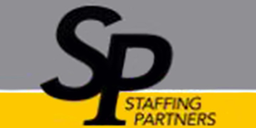Staffing Partners logo