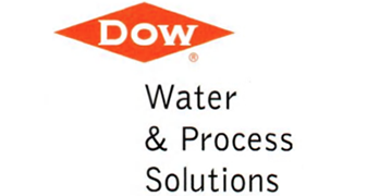 Dow Water Process & Solutions logo