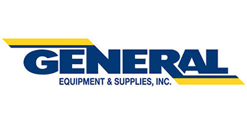 General Equipment & Supplies logo