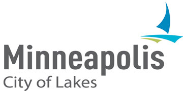 City of Minneapolis - HR logo