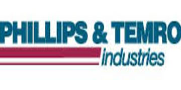 Phillips & Temro Industries Inc. logo