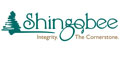 Shingobee Builders, Inc. logo