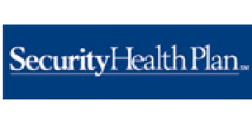 Security Health Plan, a division of MCHS logo
