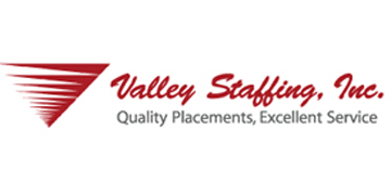 Valley Staffing, Inc. logo