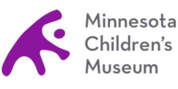 Minnesota Children's Museum logo