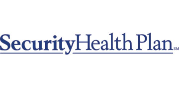 Security Health Plan / Marshfield Clinic logo