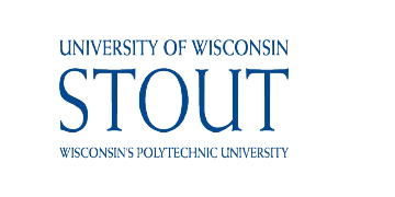 University of Wisconsin - Stout logo