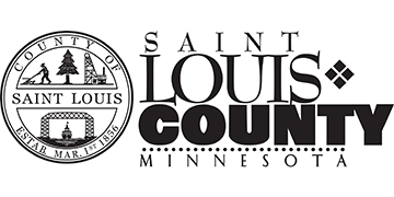 St Louis County logo