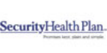 Security Health Plan - Marshfield Clinic logo