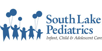 South Lake Pediatrics logo