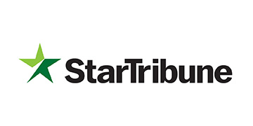 Star Tribune Company logo