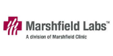 Marshfield Labs Veterinary Services  logo