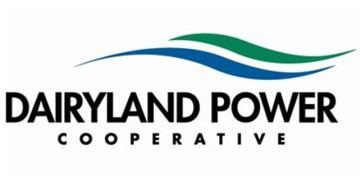 Dairyland Power Cooperative logo