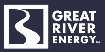 Great River Energy logo